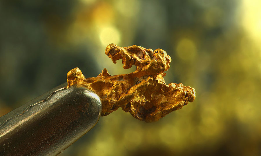 The Explosive Upside for Junior Gold Developers