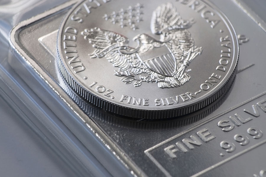 Silver Update: The Outlook Is 'Excellent'