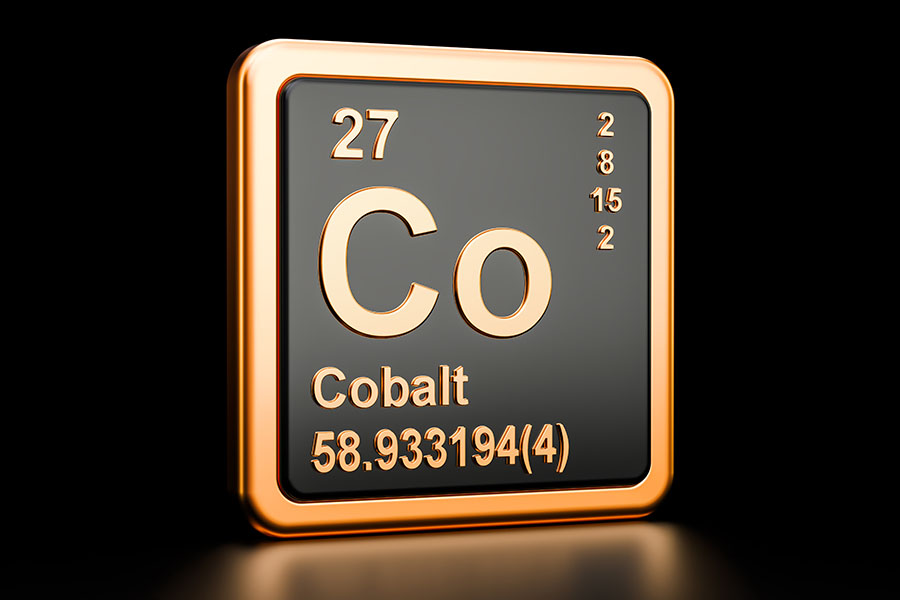 First Cobalt Delivers News of Robust Definitive Feasibility Study on 100%-Owned Cobalt Refinery