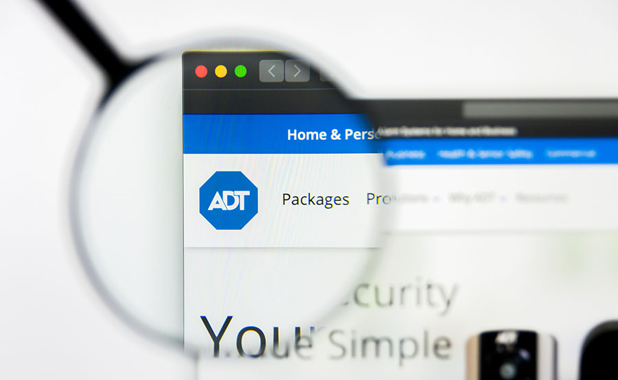 ADT Shares Gain 58% on Google's $450M Investment to Develop Smart Home Security Offering