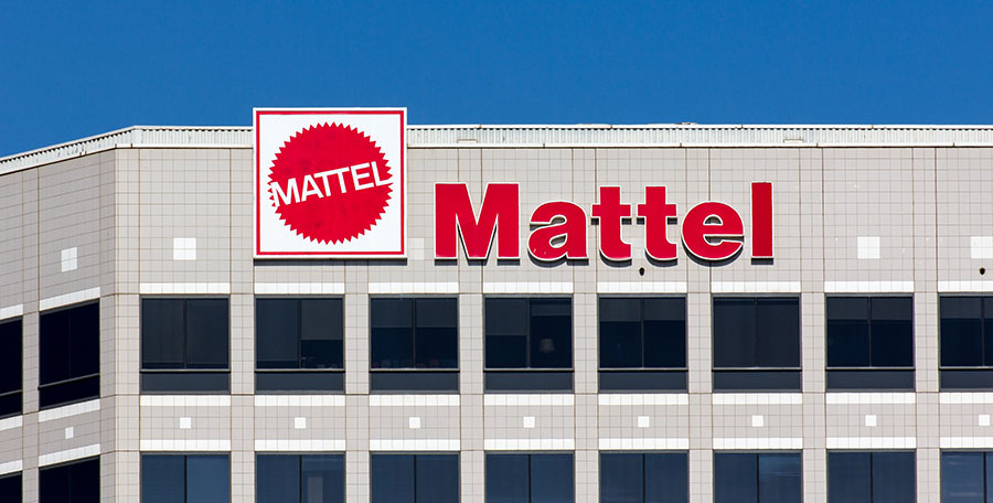 It's Beginning to Look a Lot Like Christmas for Mattel Shareholders