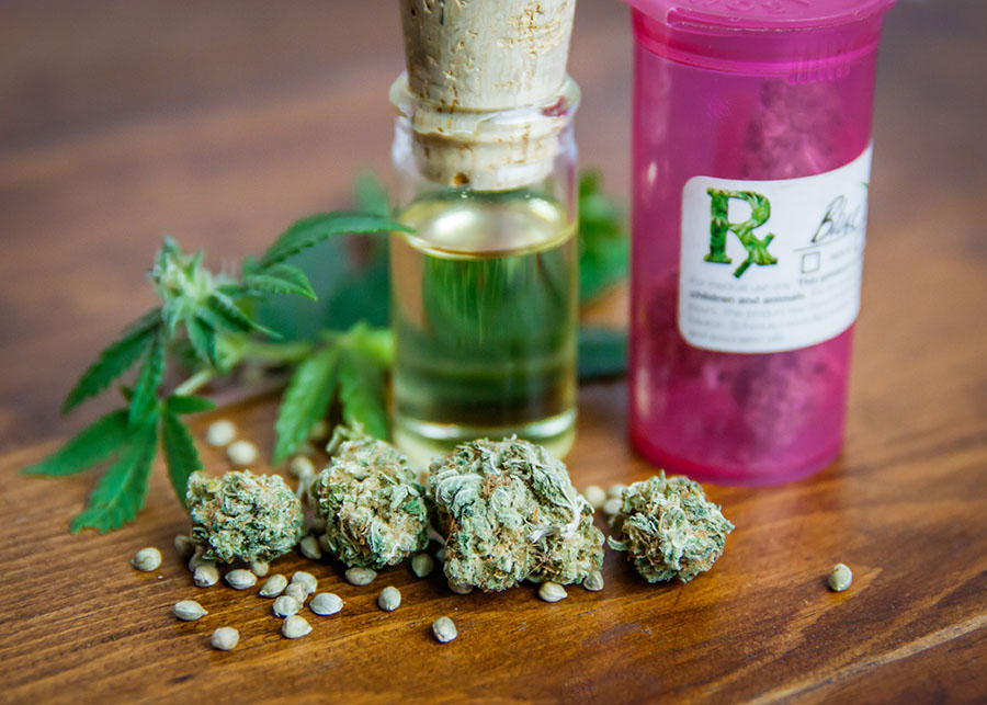 U.S. Cannabis Company 'Cashed Up with Catalysts Materializing'
