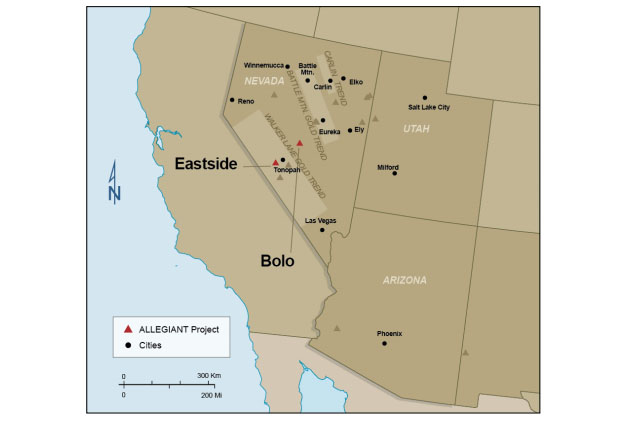 Gold Explorer to Launch Six-Project Drill Campaign in Nevada