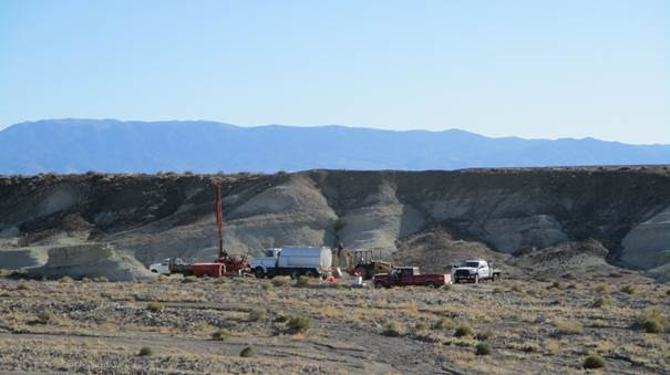 Impressive Resource for Clayton Valley Lithium Project