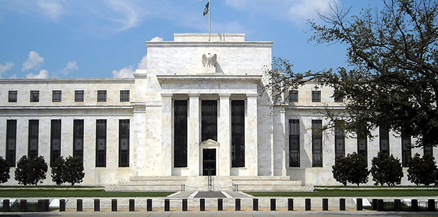 What Impact Are the Federal Reserve's Actions Having on Peripheral Markets?