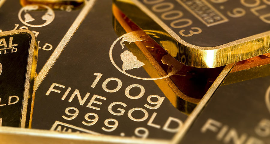 Is a Gold-Backed Fed Digital Coin in the Offing?