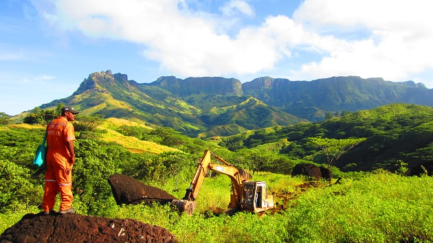 Gold Company Launches Another Drill Program at Fiji Project