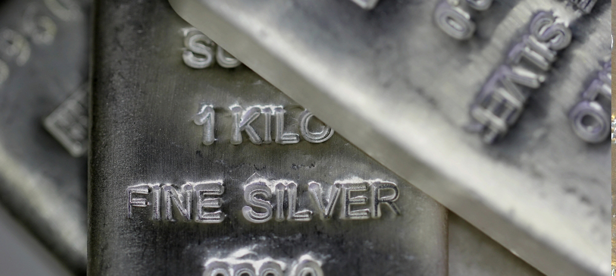 Technical Analyst Sees Silver as 'Oversold'