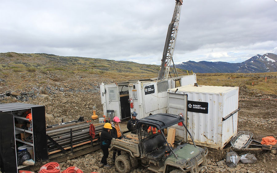 Silver District Project Holds Potential for Mineralization Expansion, New Discoveries