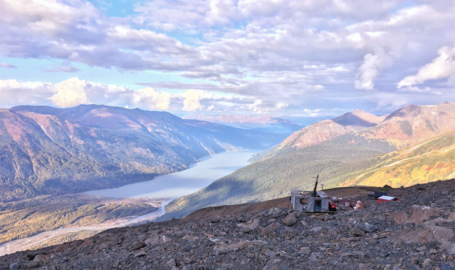 Gold Producer Summarizes 2018 Results from British Columbia Exploration