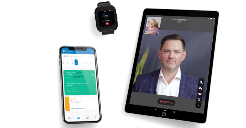 Telehealth Tech Company Continues Rapid Growth in COVID-Changed Landscape