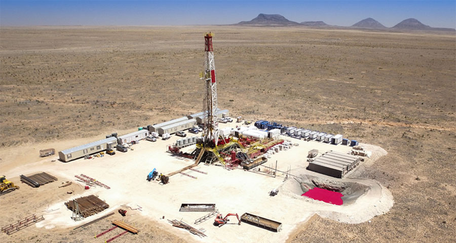 Oil & Gas Firm Attracts Acquisition Interest in Its Orogrande Assets