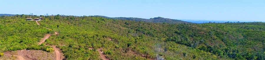 Gold Project in Brazil Offers 'Simplicity and Potential Scale'
