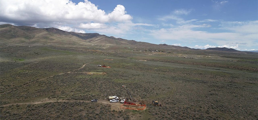 Explorer Agrees to Partner on Nevada Gold Project with OceanaGold