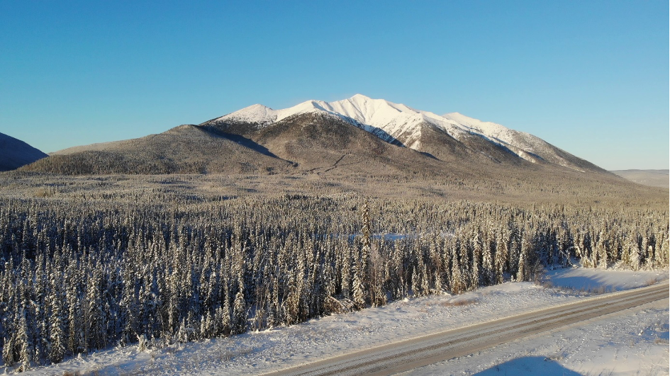 Explorer Completes Haldane Drilling, Results Expected In January