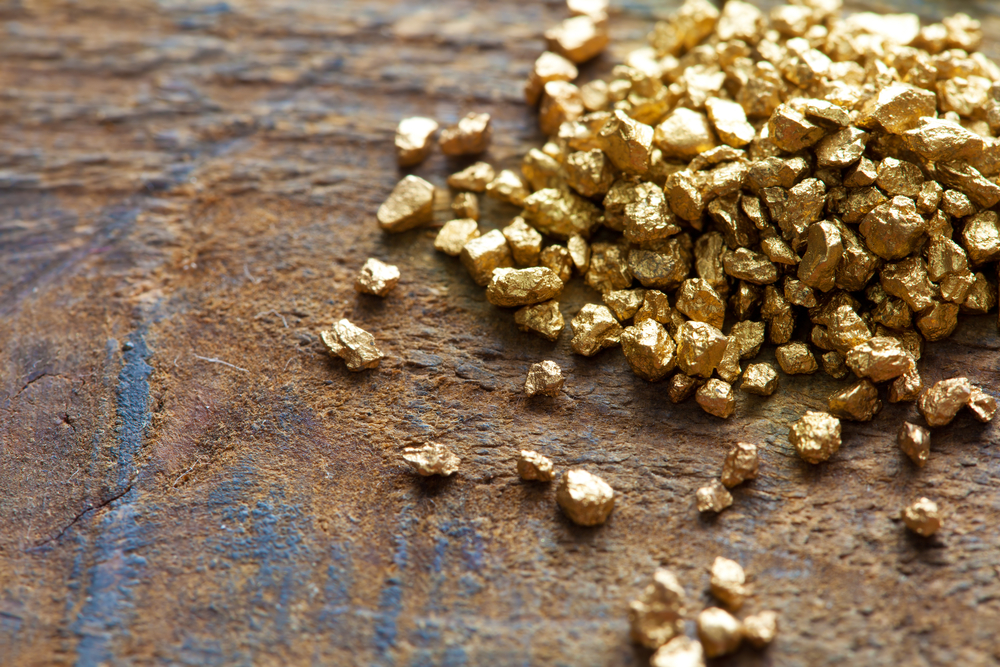 Gold Royalty Company Finalizes Purchase and Lease Assignments for Eight Nevada Mine Claims