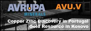 Learn More about Avrupa Minerals Ltd.