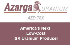 Learn More about AZZ Uranium Corp.