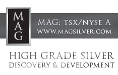 Learn More about MAG Silver Corp.