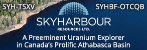 Learn More about Skyharbour Resources Ltd.