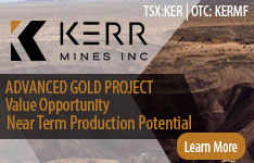 Learn More about Kerr Mines Inc.