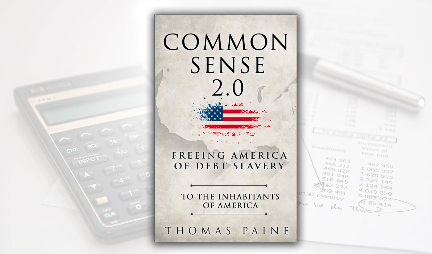 David Smith: 'Common Sense 2.0' Is a Call to Action to Hold Government Accountable