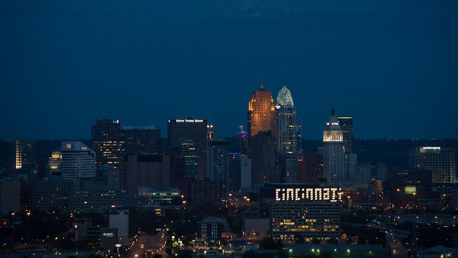 Threat Detection Firm to Deploy Security Platform in Cincinnati