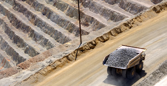 Analyst: Mining Acquisition an 'Astute Deal'