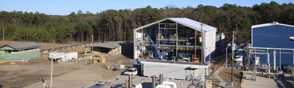 Standard Lithium Closes Financing; Works Toward Completion of PFS
