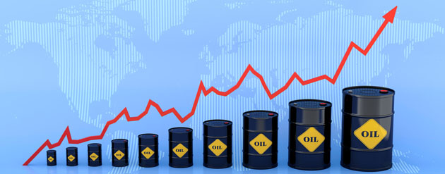 Crude Prices on the Comeback as Producers Cut Supply and Upstream Investments