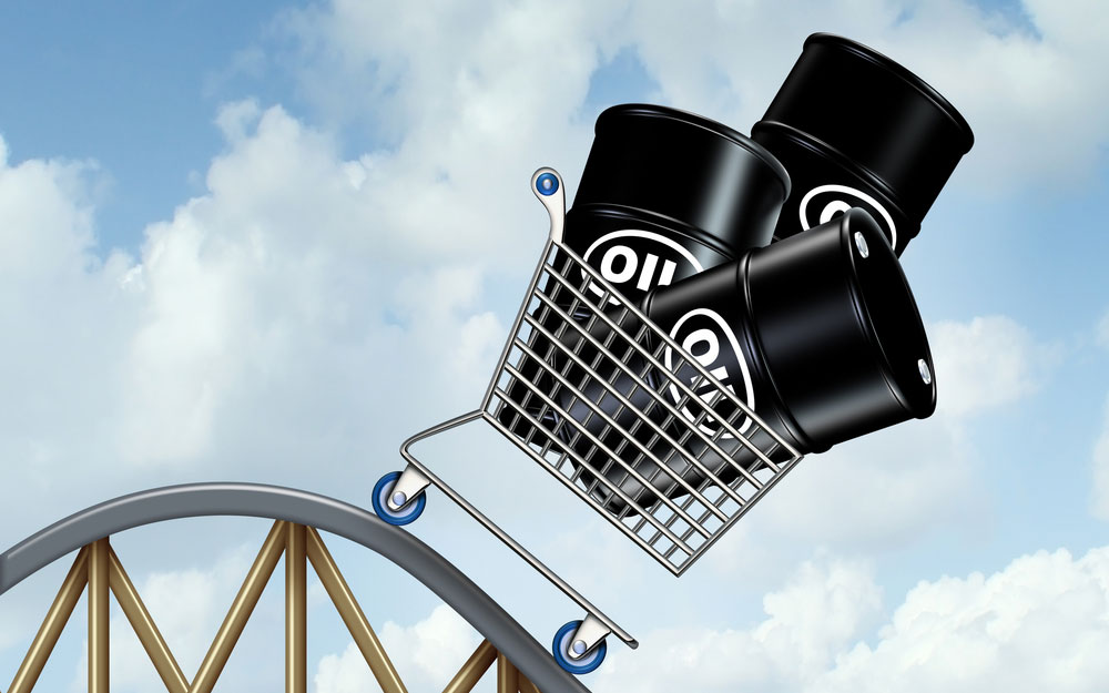 Technical Analyst: The Outlook for Oil Is Bleak
