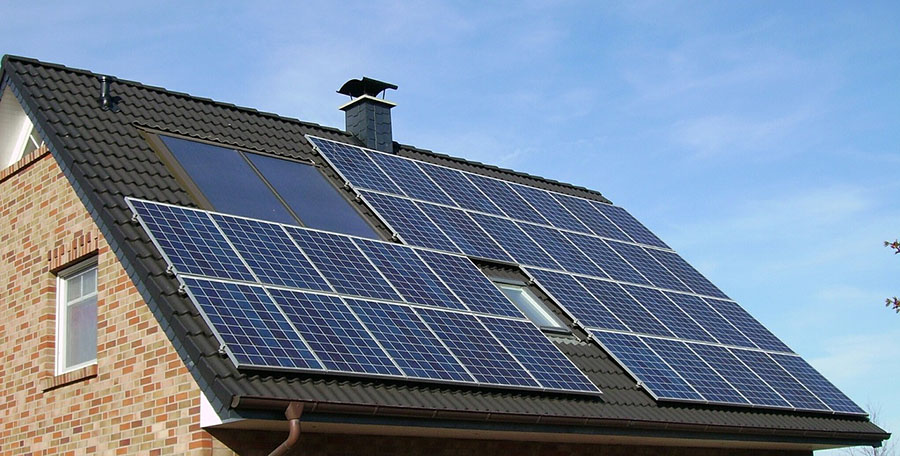 Energy Storage Maker Partners with Solar Cell Firm to Target European Residences