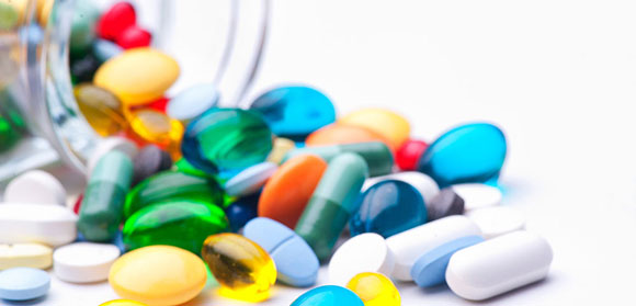Coverage Initiated on Biotech 'Improving Drugs Via Prodrug'