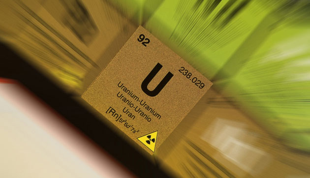 U.S. Uranium Firm to Acquire Prompt Fission Neutron Technology, Assets