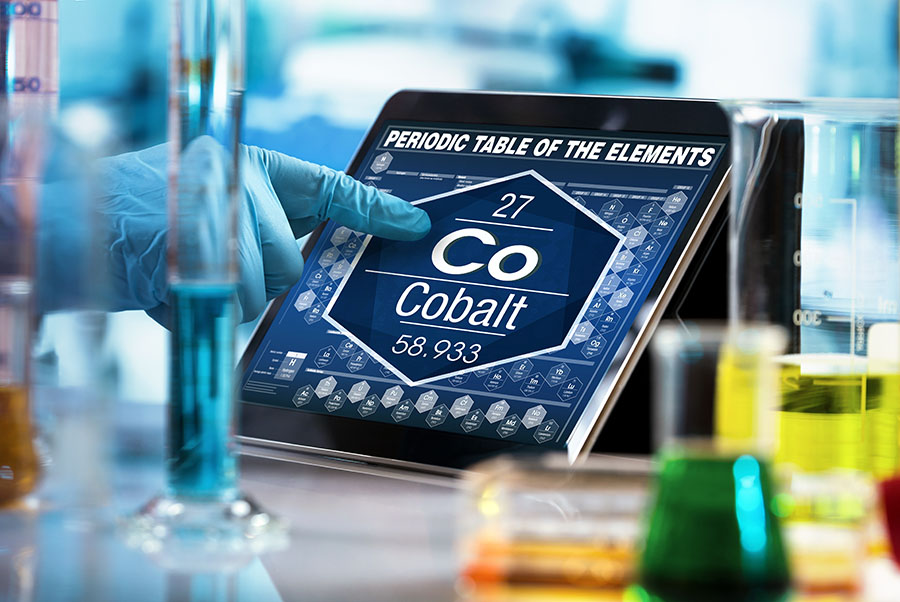 Junior Achieves De-Risking 'Milestone' as Cobalt Prices Rebound
