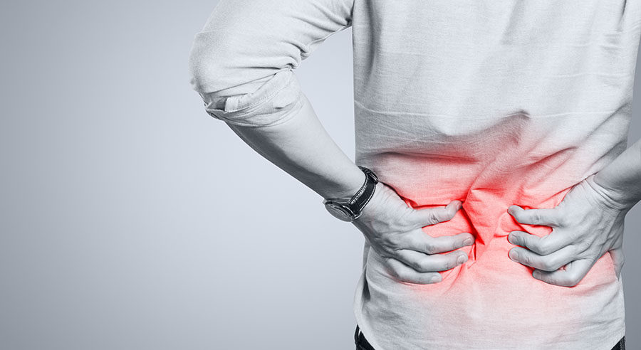 Regenerative Medicine Firm Reports Positive Chronic Lower Back Pain Trial Results