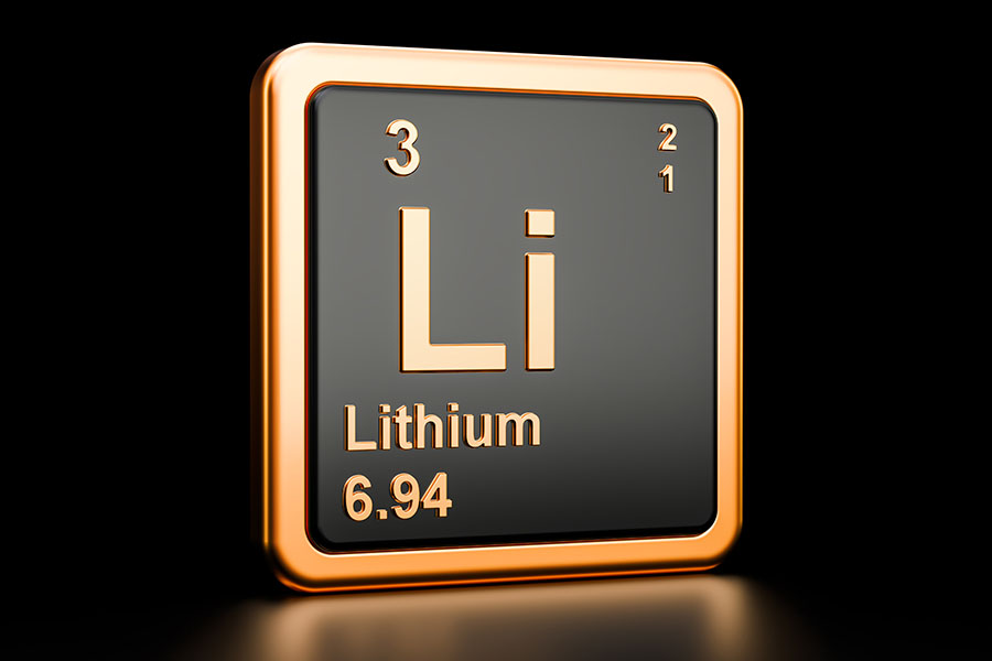 Lithium Americas' Shares Charge 18% Higher after Firm Receives ROD for Nevada Lithium Project