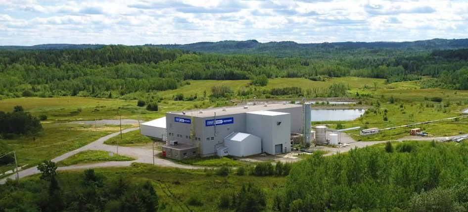 First Cobalt Corp. Secures C$10M in Non-Equity Financing, Further Derisking Its 100%-Owned Cobalt Refinery Restart