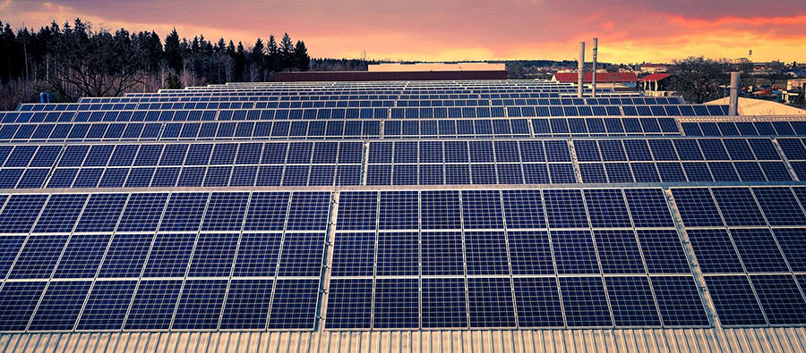 Solar Firm Contracts to Develop New York Rooftop Solar Project